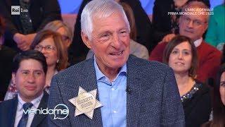 La Cassettiera Con Francesco Moser - Vieni Da Me 17/02/2020
