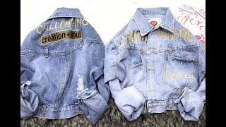 Live Bán Quần áo Jean, Tuyển Sỉ kinh doanh phụ kiện thời trang Jean giá rẻ BST quần áo Jean Hot nhất