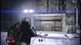 Effect Ammo Power Damage Test