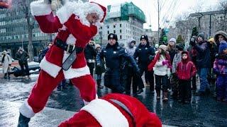 Плохой Санта 2 (2016). Трейлер на русском.