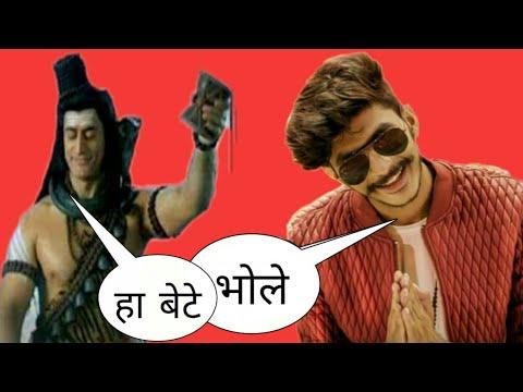 gulzaar-chhaniwala-song-||-middle-class-song-gulzaar-chhaniwala-vs-bholenath-|-bhole-love-you-ss-tne