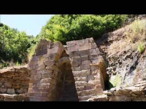 La fonte sacra di Su Tempiesu di Orune - Archeologia della Sardegna