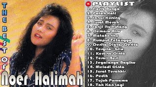 Terbaik Dari Noer Halimah | Golden Memories | Best Audio MP3