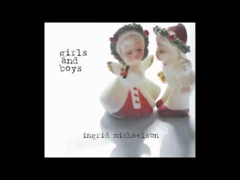 Ingrid Michaelson - Die Alone
