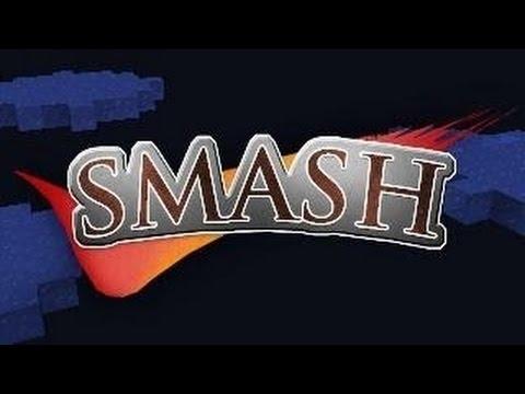Minecraft Мини Игры - Smash#1: