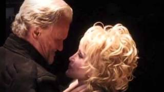 Dolly Parton kissing compilation