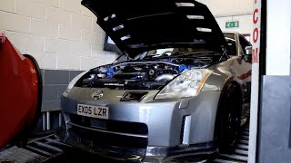 Warwickshire Modified Dyno Day 3