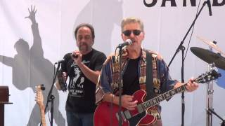 "Johnny Rivers, ""Summer Rain,"" San Diego County Fair, June 19, 2014"