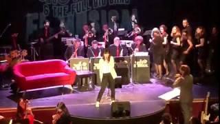El show de Nur, EL MUSICAL - No soy Inmortal (En directo)