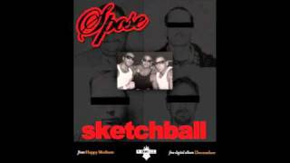 Watch Spose Sketchball video