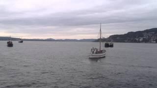 Fjordsteam Bergen 2013