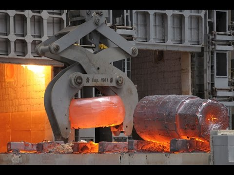 HOW IT WORKS: Heat Treating Aluminium  (720p)
