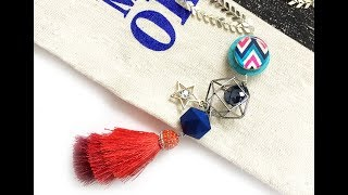 How-To Jewelry Video: American Rebel Necklace