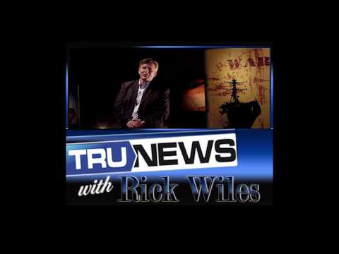 Klayman Discusses Intelligence Agency Surveillance of President Trump With Rick Wiles of TRUNEWS
