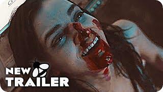 CAM Trailer (2018) Netflix Horror Movie