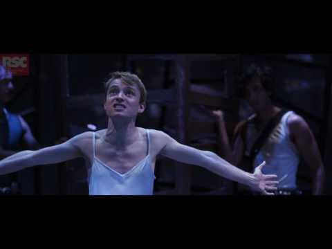 Scene from the show | Salomé | Royal Shakespeare Company