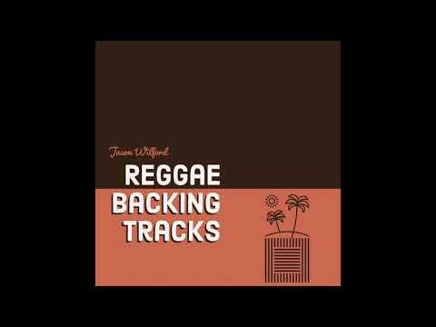 Reggae Backing Track in Bm
