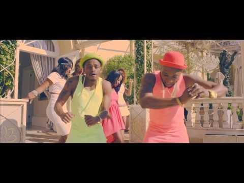 Kcee   Love Boat Official Video ft  Diamond Platnumz bravotns.com