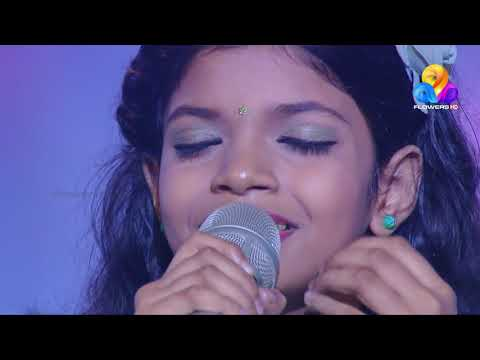 Flowers TV Top Singer Episode 92