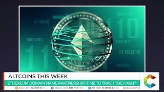 Altcoins This Week: CoinMarketCap Had A Price Calculation Error, Coinbase Newest Addition And More