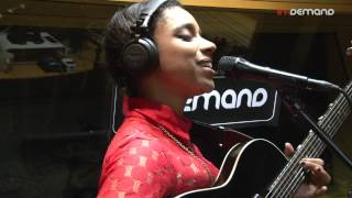 Lianne La Havas - Is Your Love Big Enough - Live Session