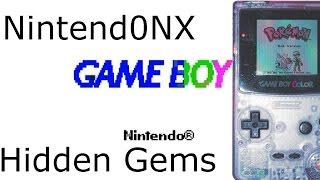 Gameboy Hidden Gems