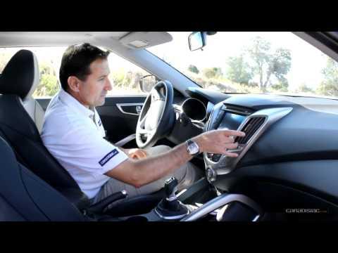 Essai Hyundai Veloster