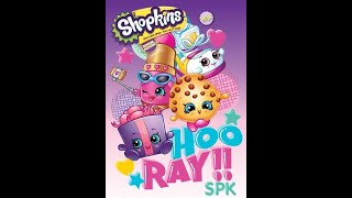 Vyga's Shopkins Part 2....never miss this....