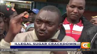 Kenyan`s fear over contaminated sugar #CitizenExtra