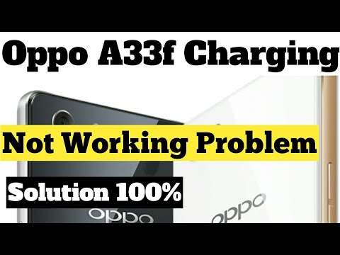 OPPO a33f charging j<br><iframe title=