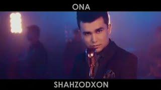 SHAHZODXON-ONA