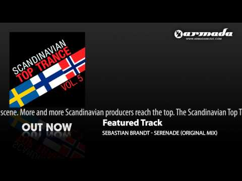 Scandinavian Top Trance, Vol. 5