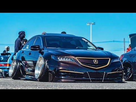 Extreme Camber Cars JDM Compilation Part 4