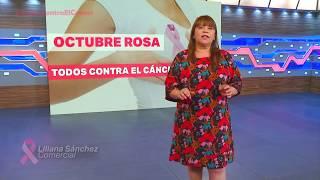 Cancer de mama   Sanchez Liliana