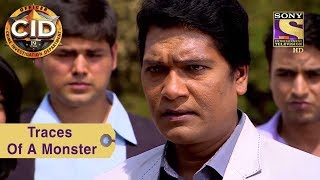 Your Favorite Character | Abhijeet Finds Traces Of A Monster | CID
