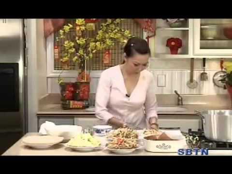 Uyen Thys Cooking - Thit Kho Dua Gia Tap 3