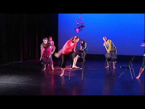 "UVU: Contemporary Dance Ensemble ""The Next Generation"""