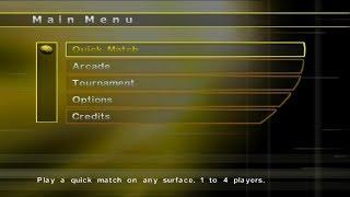 Agassi Tennis Generation | PS2 | HD | PCSX2