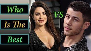 Priyanka Chopra and Nick Jonas love affair - Relationship - A Complete Timeline