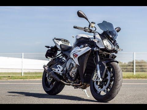 MOTO VLOG#39 BMW S1000R