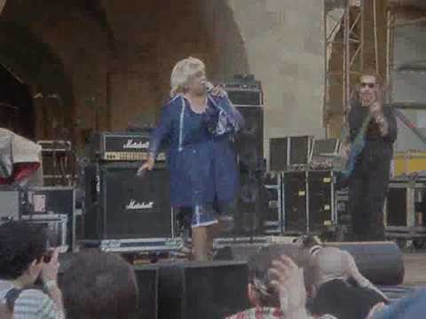 Pistoia Blues 2007