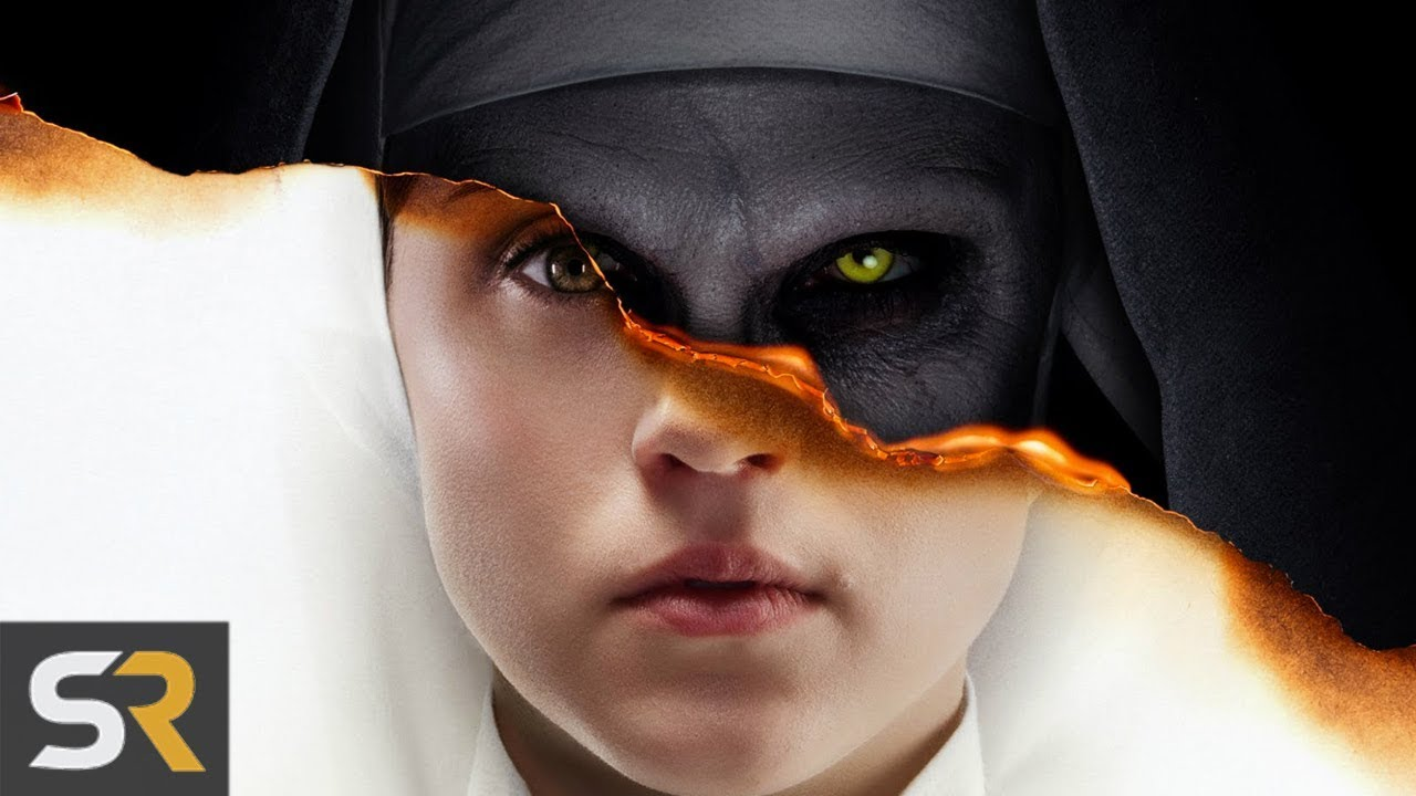 The Nun's Ending Explained And The Future Of The Conjuring Universe