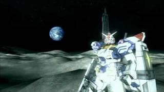Mobile Suit Gundam Battlefield Record U.C.0081 (PS3) - FA-78-3 Full Armor 7th Gundam