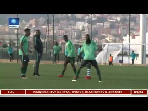 African Nations Champ'ship, NPFL 2018 Season Games In Focus Pt.2 |Sports This Morning|