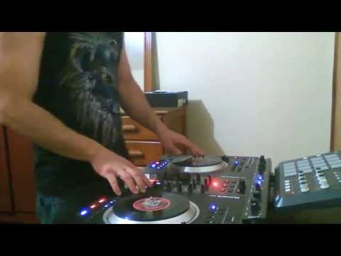 DJ A.N - Scratch (cover) Incubus - Wish you Were