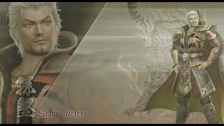Shin Sangoku Musou 6 Special - WU Story - Part 5 - Battle Of Hulao Gate