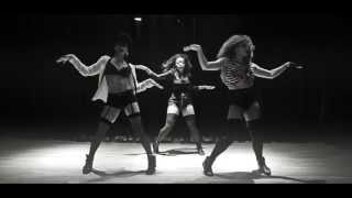 """Can You Hear Me Now"" x Brandy x Kenya Clay Choreography"