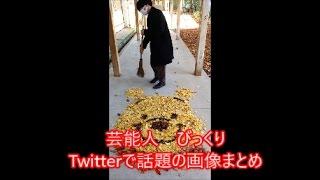 芸能人 びっくり Twitterで話題の画像まとめ 関連動画】 ・【えっ?本当...