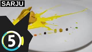 Top 10 Restaurants In The World