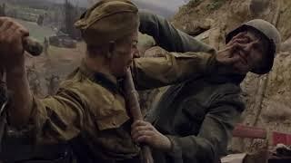 Военный музей. Новая огромная панорама 1941-1945 в Питере!